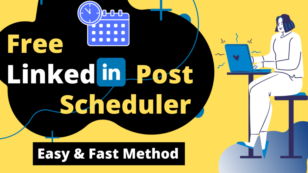 How to Schedule Posts on Linkedin